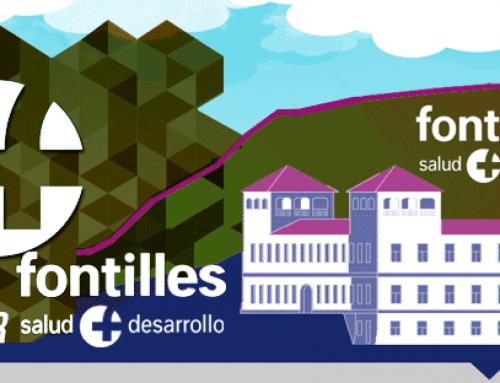 V cursa popular a Benefici de Fontilles