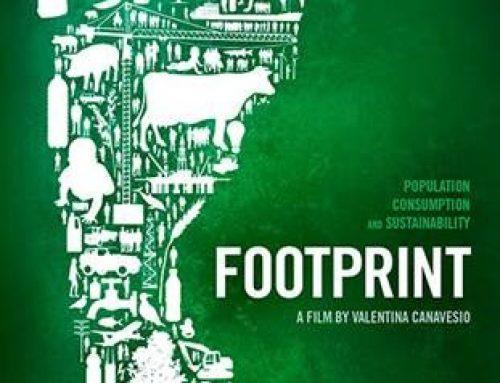 "Foot Print. Última sesión de la Mostra de cine ""Salut, Drets, Acció"" en Alicante"