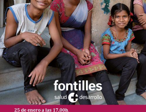 """Exposición """"Enfermedades desatendidas. Mujeres olvidadas"""" 25 al 31 Enero 2019. Mesa redonda 25 Enero 17:00"""