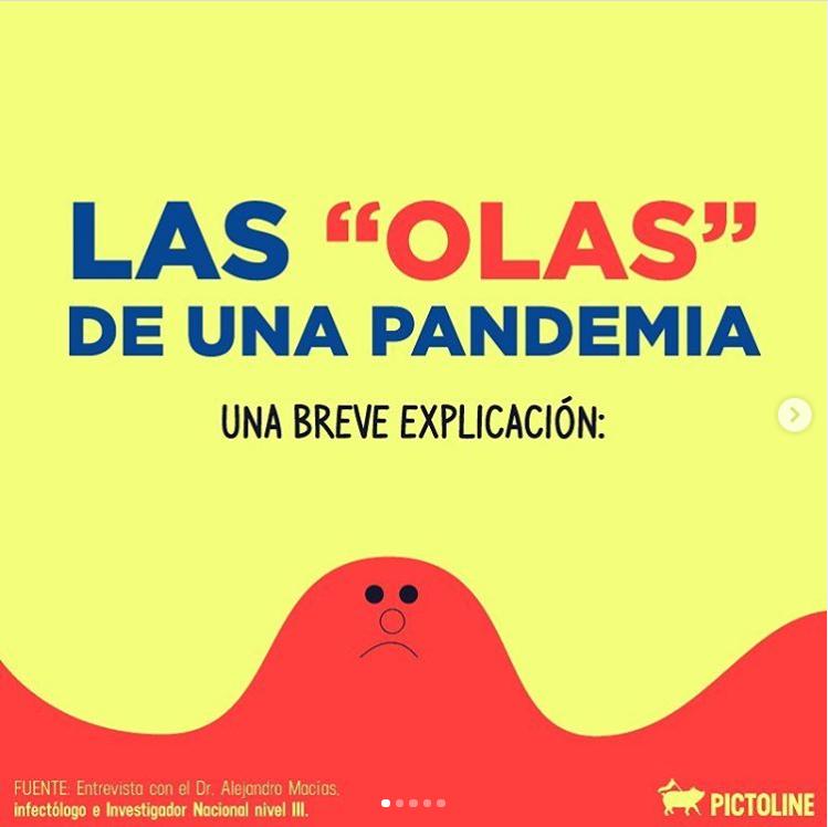 OLES DE LA PANDÈMIA