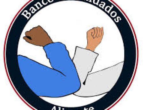BANCO DE CUIDADOS DE ALICANTE ENS DEMANA AJUDA SOL·LIDÀRIA