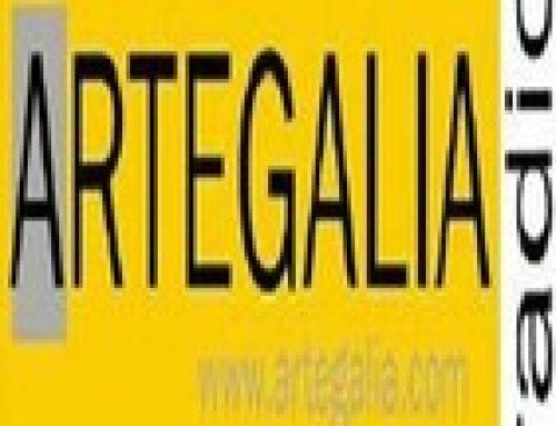 Entrevista en Radio Comunitaria Artegalia